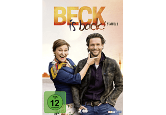 beck is back staffel 3