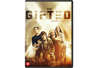 The Gifted: Seizoen 1 - DVD