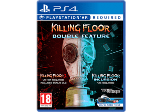 Killing Floor - Double Feature FR/NL PS4