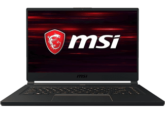MSI Gaming Notebook GS65 9SE-461 Stealth schwarz/gold (0016Q4-461)