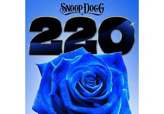 Snoop Dogg - 220 CD