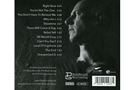 Patrick Ganster - Style? What Style? [CD]