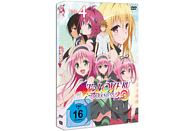 To Love Ru - Darkness 2nd - 4. Staffel [DVD]