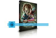 Chuckys Baby / Seed of Chucky – exklusives Mediabook, Cover A, nummeriert  [Blu-ray + CD]