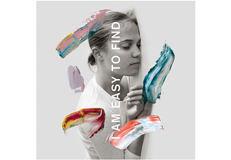 The National - I Am Easy To Find CD