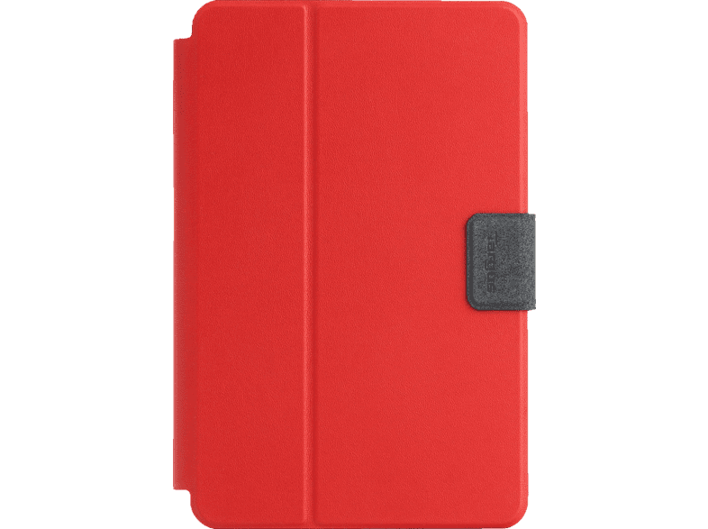 TARGUS SafeFit Tablethülle, Bookcover, Rot