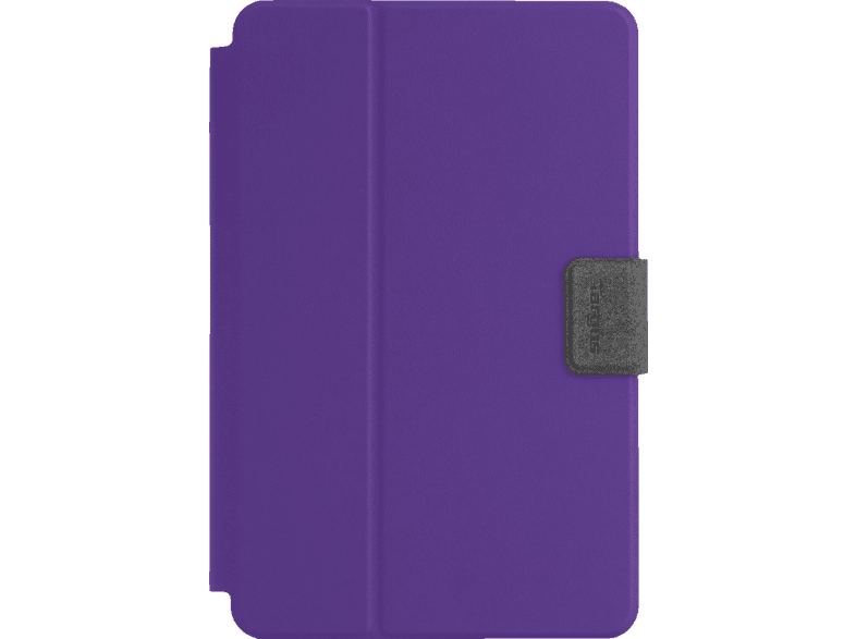 TARGUS SafeFit Tablethülle, Bookcover, Lila