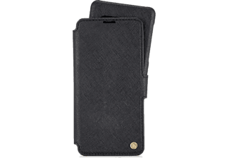 HOLDIT Cover Wallet Case Magnetic Stockholm Galaxy S10 Noir (14121)