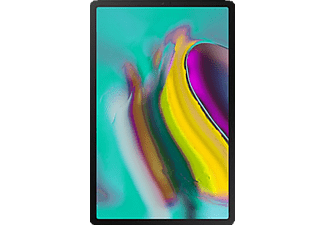 SAMSUNG Galaxy Tab S5E Wi-Fi, Tablet, 64 GB, 4 GB RAM, 10.5 Zoll, Android, Silber