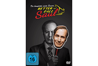 Better call Saul - Die komplette vierte Season [DVD]