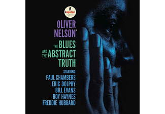 Oliver Nelson - The Blue And The Abstract Truth LP