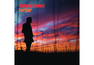 Richard Hawley - Further LP