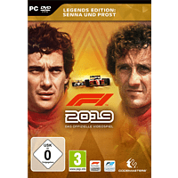 F1 2019 (LEGENDS EDITION) [PC]