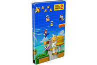 Super Mario Maker 2 (Limitierte Edition + Steelbook / Nur Online) [Nintendo Switch]