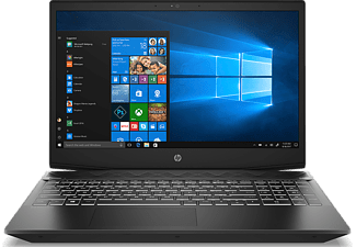 "HP Pavilion Notebook 15-cx0009no - 15.6"" Gaming Laptop"