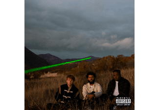 Injury Reserve - Injury Reserve CD