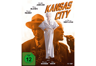 Kansas City - (Blu-ray + DVD)