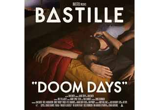 Bastille - Doom Days LP