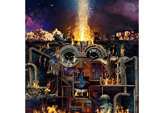 Flying Lotus - Flamagra LP