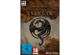 The Elder Scrolls Online: Elsweyr [PC]