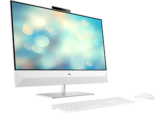 "HP Pavilion All-in-One 27-xa0010no - 27"" Allt-i-ett-dator"