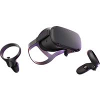 OCULUS Oculus Quest All-in-one VR Gaming System - 128GB