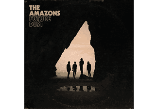 The Amazons - Future Dust CD