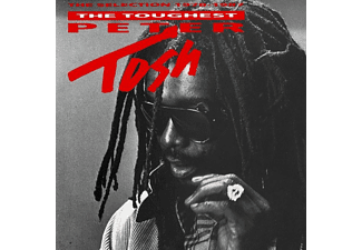 Peter Tosh - The Toughest - (CD)