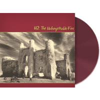 U2 - U2 - UMG THE UNFORGETTABLE FIRE - [Vinyl] [Vinyl]