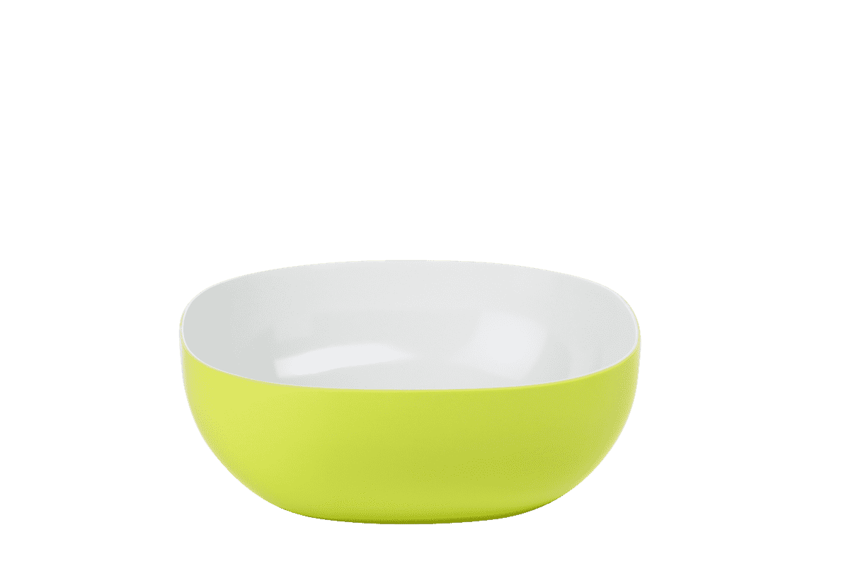 Mepal Rosti Schale Synthesis 2,5 L, lime