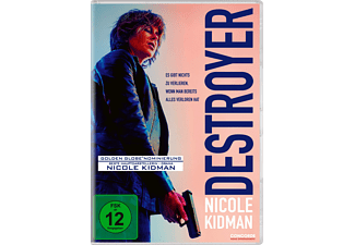 Destroyer - (DVD)