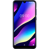 WIKO View 3 64 GB Anthracite Blue Dual SIM