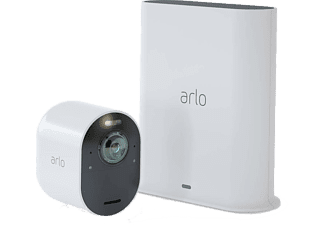 ARLO Ultra Kit, 1 Kamera, Set (VMS5140-100EUS)