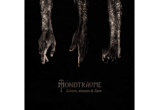 Mondtraume - Lovers,Sinners & Liars (Ltd.Edition,2CD) - (CD)