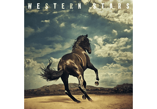 Bruce Springsteen - Western Stars CD