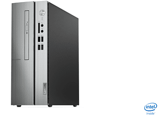 LENOVO Tower 510S-07ICB 90K80033TX i5-8400 4GB 1TB NVIDIA GT730 2GVGA Windows 10 Home PC