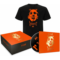 Hollywood Vampires - Rise - Limited Box Set (CD-Größe) [CD]