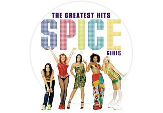 Spice Girls - The Greatest Hits (Limited Picture Disc Vinyl) - (Vinyl)