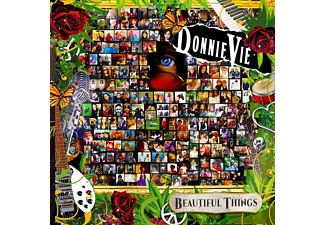 Donnie Vie - Beautiful Things - (CD)