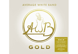 The Average White Band - Gold - (CD)