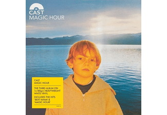 Cast - Magic Hour - (Vinyl)