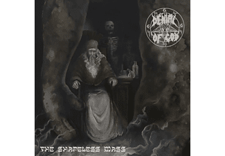 Denial Of God - The Shapeless Mass - (CD)