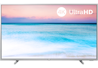 "PHILIPS 43PUS6554/12 - TV (43 "", UHD 4K, LCD/Direct LED)"