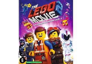 Lego Movie 2 - The Second Part | Blu-ray