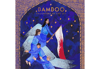 Bamboo - Daughters Of The Sky - (CD)