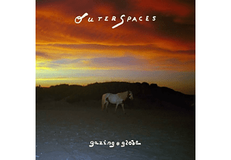Outer Spaces - Gazing Globe - (CD)