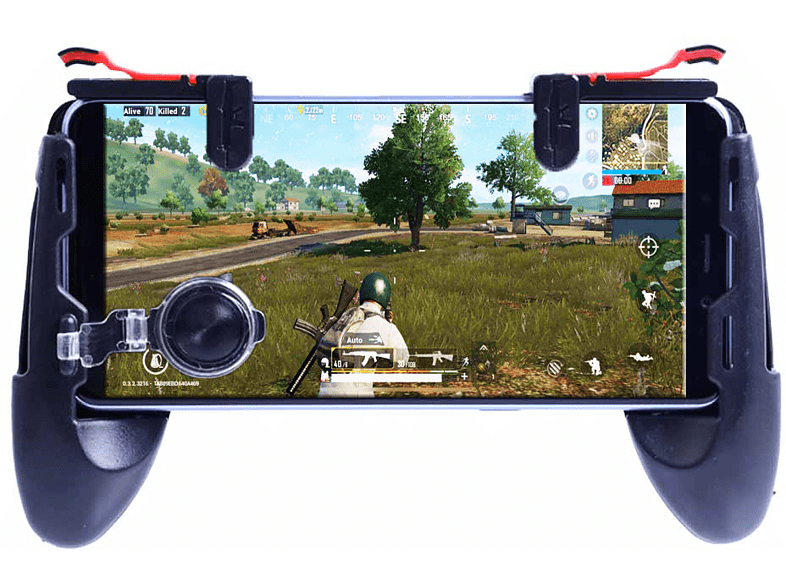 Cepax 3In1 D9 Gamepad