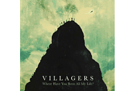 Villagers - Where Have You Been All My Life? (Jewel Case) [CD]