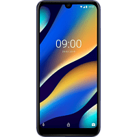 WIKO VIEW3 Lite 32 GB Anthracite Blue Dual SIM