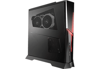 MSI Trident A 9SC, Gaming PC mit Core™ i5 Prozessor, 8 GB RAM, 128 GB SSD, 1 TB HDD, GeForce® RTX™ 2060, 6 GB